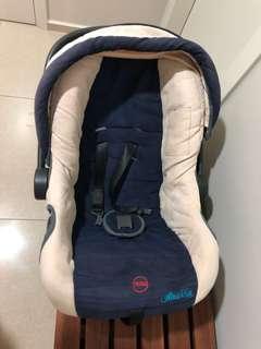 Anakku Baby Car Seat