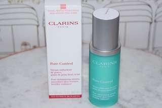 CLARINS Pore Control Minimising Serum