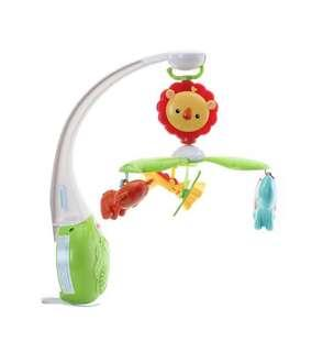 Baby Toys Fisher Price (Grow With Me Mobile)