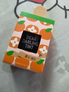 DEAR DARLING TINT ETUDE