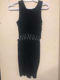 Mini dress from plt