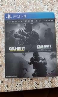 Call of Duty - Legacy Pro Edition