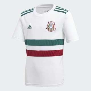Mexico Player Issue Jersey