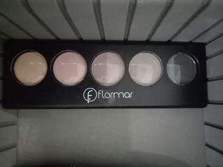 Flormar Eyeshadow