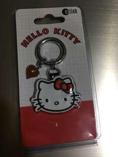 🚚 Ez Link Charm Hello Kitty Original