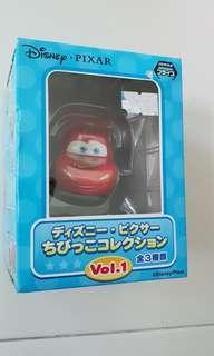 Disney Pixar Cars display toy