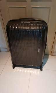 Samsonite Chronolite 28 inch spinner luggage