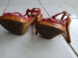 Aldo shoes authentic