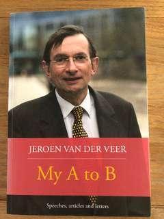 My A to B by Jeroen Van Der Veer