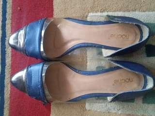 Flatshoes NOCHE