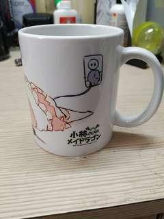 小林家的女僕龍 康娜 杯