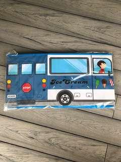 Ice Cream Design Play Box (Storage Box)