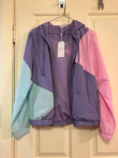 Supre windbreaker jacket