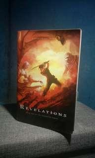Naermyth Book Two: Revelations by Karen Francisco