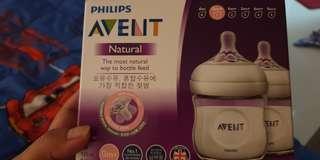 🚚 Avent Bottle