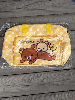 Rilakkuma / Doraemon Bag (Each)