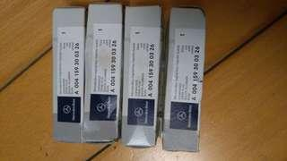 Genuine Mercedes Spark Plugs for B180