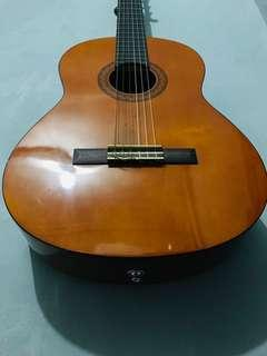 Yamaha CX40 acoustic mint condition