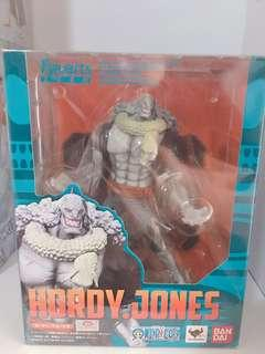 Figuarts zero one piece hordy jones