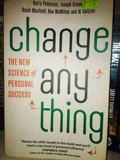 🚚 The New Science of Personal Success