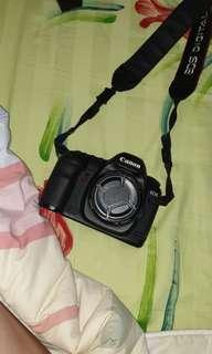 Canon 5D mark ii / 2