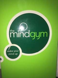 🚚 The mind gym