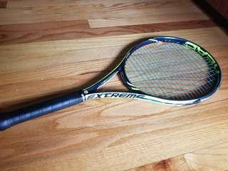 Head Extreme Racquet,  size 2.