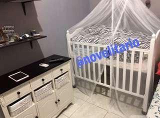 Baby Crib (little equi)