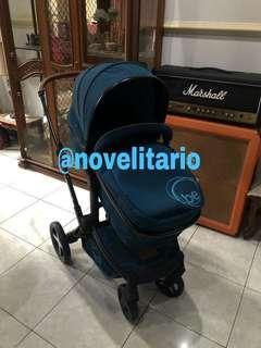 Stroller BABY ELLE AVENUE