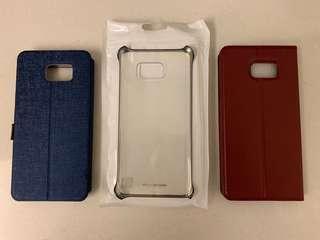 三星 Note 5 Cases 手機殼 (共3個)