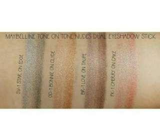 The tone on tone nudes - LOVE on taupe