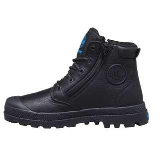 🚚 PAMPA HI CUFF WP Waterproof 黑色 防水 童靴