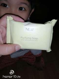 Nlighten Purifying Soap
