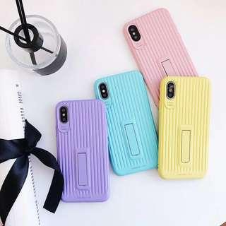 KickStand Case for Iphone 6 to XS MAX