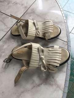Flat shoes rumbai