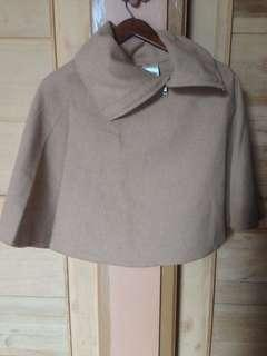 Magnolia Cape Jacket