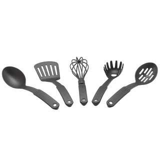 Prestige 5件尼龍廚具套裝 5pcs Kitchenware utensil 鍋鏟 攪拌