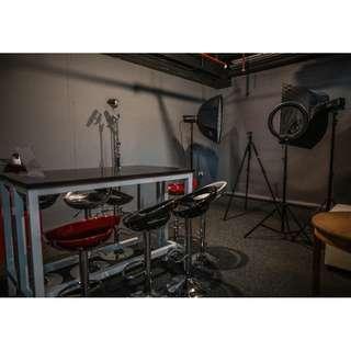 Photography Studio Rental (Acorn Photography Studio) *Located at Peninsula Shopping Centre