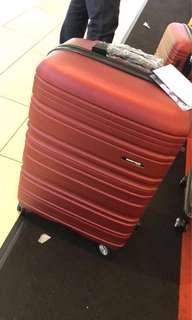 Beg luggage 24'