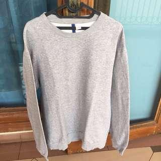 Sweater Divided H&M size L (Men)