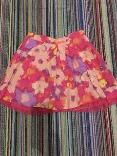 GAP skirt for girl