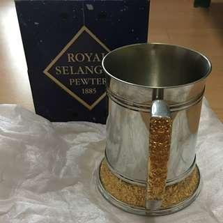 Royal Selangor - Classic Expression Gift Tankard SM