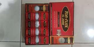 Bola Golf Spalding XL2000
