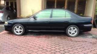 Proton Perdana V6 2003 Auto