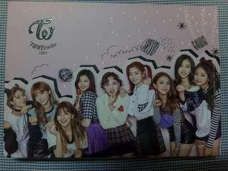 Twice TWICECoaster LANE 2 album