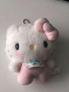 🚚 Hello Kitty Plush