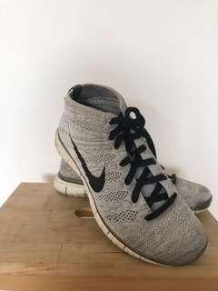 Nike Flyknit Chukka in Gold (Men's) - US9