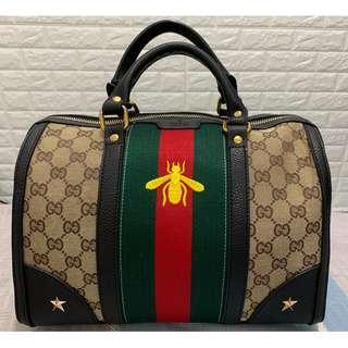 Original Gucci Bag and Wallet