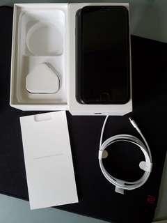 Iphone 7 128gb 啞黑 (行)