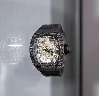 Richard Mille RM30 NTPT EUROPE Limited edition (50pcs)